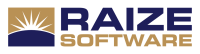 Raize Software logo